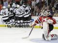 News video: Kings Keep Rolling, Beat Devils 2-1 in Overtime