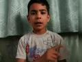 News video: Syrian Boy Speaks Out, Survives Family Massacre